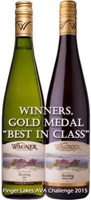 Best in Class Rieslings